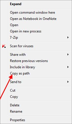 how to add folder to windows taskbar