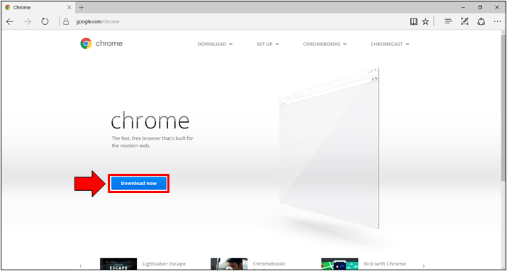How to install google chrome in windows 10 online and offline 220g stopboris Choice Image