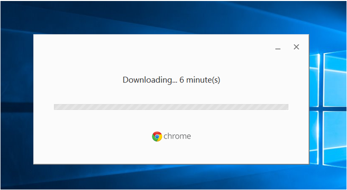 how to open up histpry on google chrome windows 10