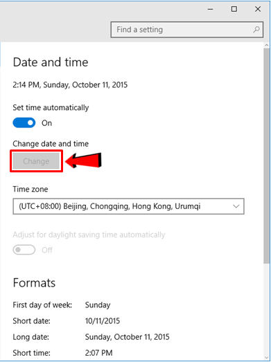 How to Tweak the Time and Date Settings on Windows 10 | Windows ...