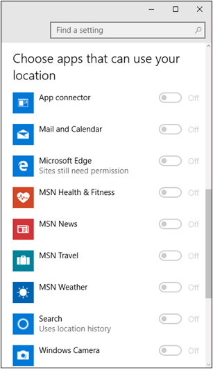 How to Prevent Windows 10 from Sharing Too Much Information to