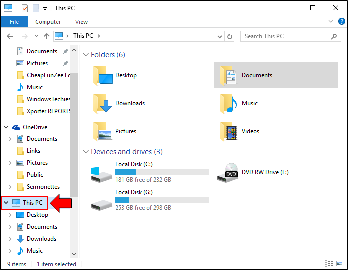 4 Methods in Changing Drive Labels in Windows 10 | Windows