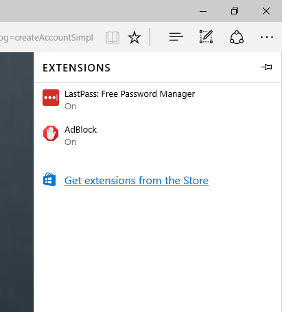 Need Microsoft Edge Extensions? Here are the Steps in Adding or