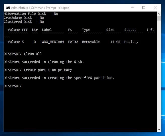 Windows Defender Offline Error Code: 0007-80004005? Here's